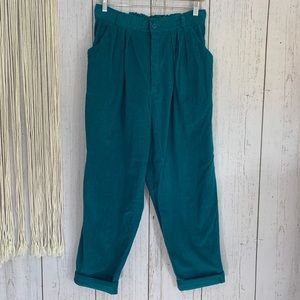 🌸Vintage Cherokee High Waisted Corduroy Pants🌼